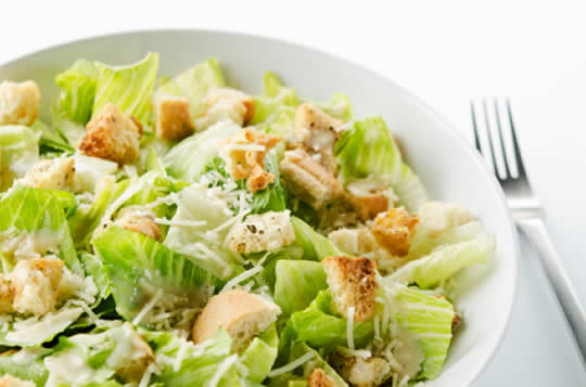 Limmi on Salad? Light at your Fingertips!