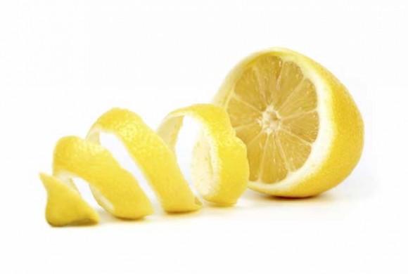 Fisiologia del limone