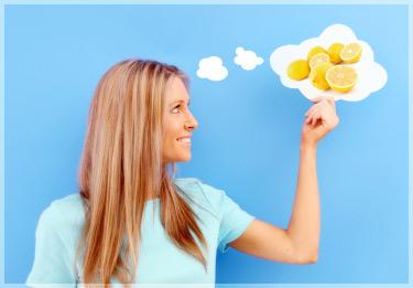 Avete mai sognato un limone?