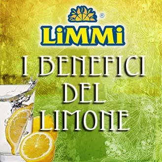 The Benefits of Lemon
