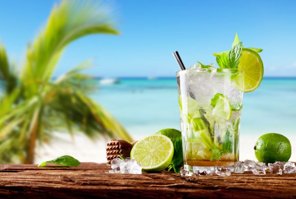 Video Tutorial: How to Make a Mojito