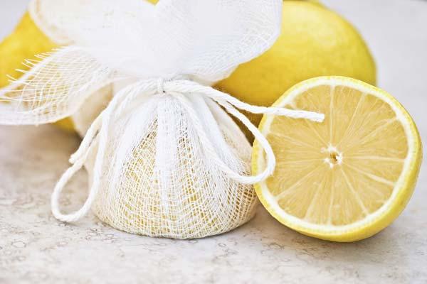 Limone, schiarente e sbiancante naturale: dai capelli, ai denti!