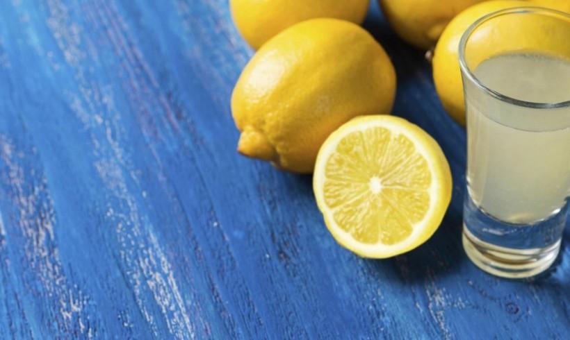 Perché devi iniziare la dieta del limone se vuoi dimagrire