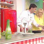 "Limmi at ""La Prova del Cuoco"" – 7th May week"