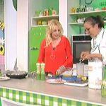 "Limmi at ""La Prova del Cuoco"" – 14th May week"