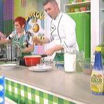 """Limmi at """"La Prova del Cuoco"""" – 21st May week"""