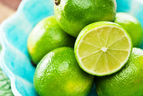 Discovering Lime: Nutritional and Therapeutic Properties