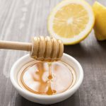 Miele e limone: la coppia dell'inverno