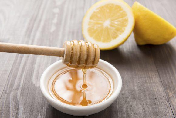 Honey and Lemon: The Winter Duo