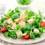 Fragrant Oriental Salad