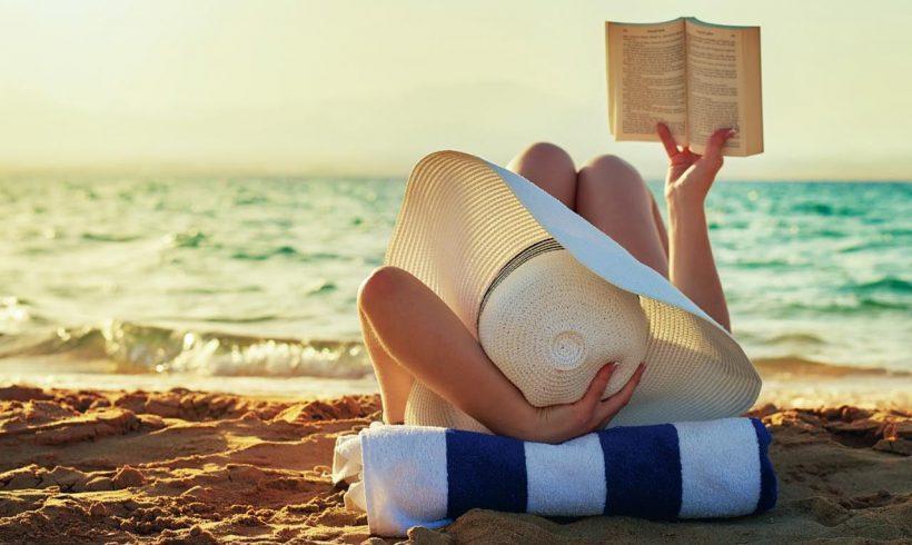 Libri: un brivido giallo sotto l'ombrellone