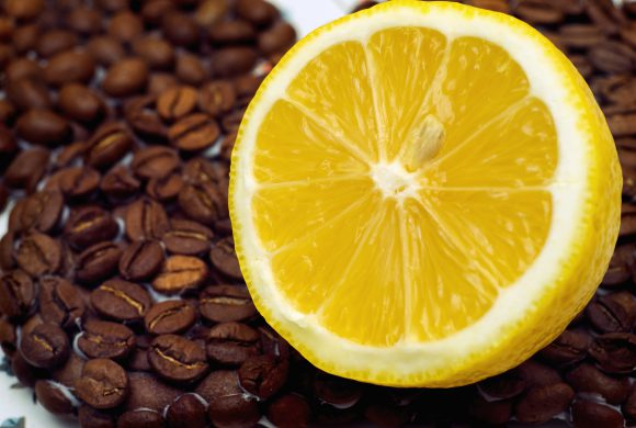 Lemon Remedy for Headaches