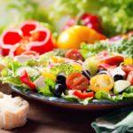 6 Colours Salad